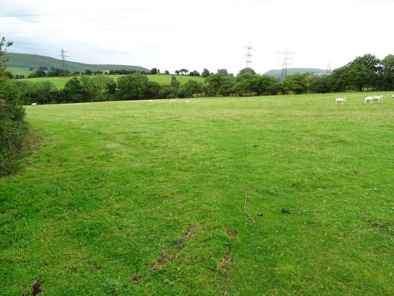 Land Commercial for sale in Lot 5: Approximately 11.40 Acres Of Land At Groeswen