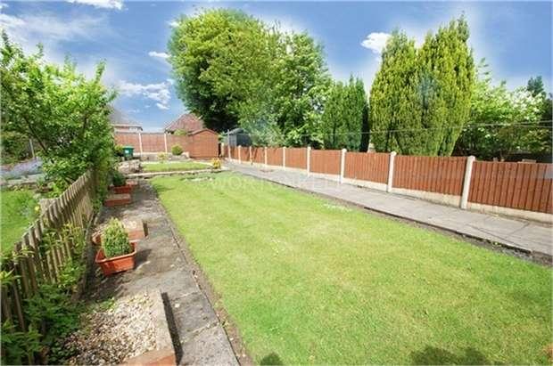 3 Bedrooms Semi Detached House for sale in Park Lane, WEDNESBURY, West Midlands