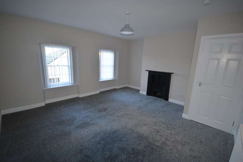 2 Bedrooms Property for rent in Addison Street, Whitehaven, CA28
