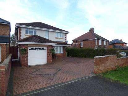 4 Bedrooms Detached House for sale in Bradwell Road, Bradville, Milton Keynes, Buckinghamshire