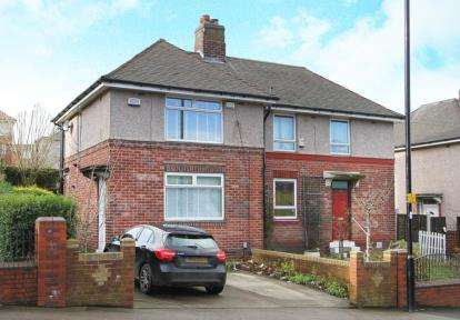2 Bedrooms Semi Detached House for sale in East Bank Road, Sheffield, South Yorkshire