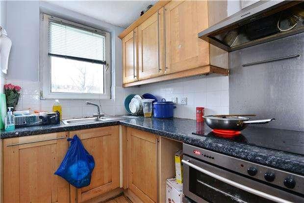 2 Bedrooms Flat for sale in Pierrepoint, Ross Road, LONDON, SE25 6SD