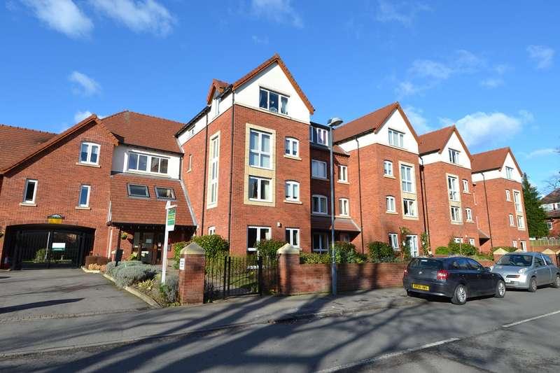 1 Bedroom Retirement Property for sale in School Road, Moseley, Birmingham, B13