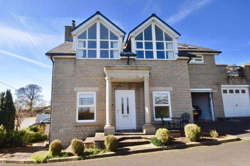 3 Bedrooms Mews House for sale in The Rhyddings, Birtle, Bury