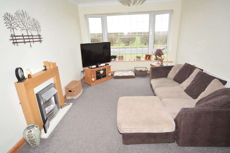 4 Bedrooms Semi Detached Bungalow for sale in Helvellyn Walk, Barrow-in-Furness, Cumbria, LA14 4PU