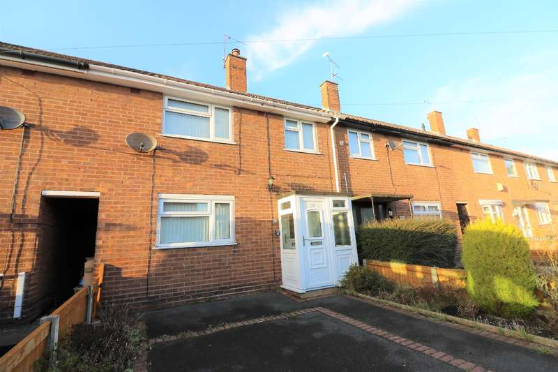 3 Bedrooms House for sale in Royden Road, Wirral, CH49 4NA