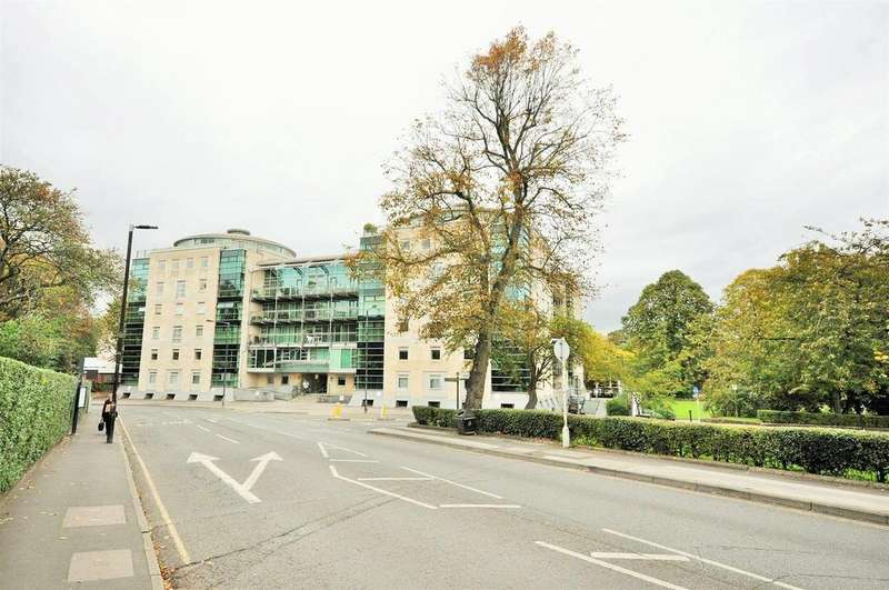 2 Bedrooms Apartment Flat for sale in Westgate, Leeman Road, York, YO26 4ZF