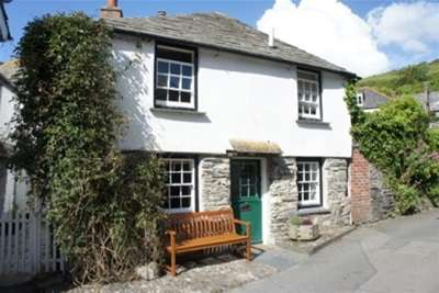 2 Bedrooms Cottage House for rent in Port Isaac