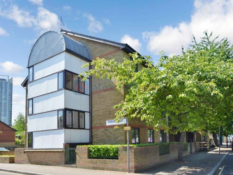 2 Bedrooms Flat for sale in Albion Street, Rotherhithe SE16