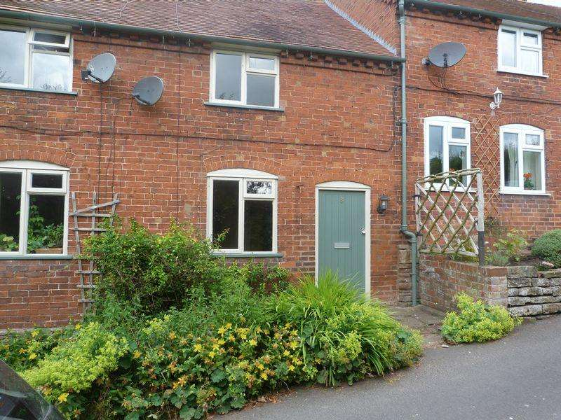 1 Bedroom Terraced House for rent in Paper Mill Cottage, Cleobury Mortimer, DY14 8JR