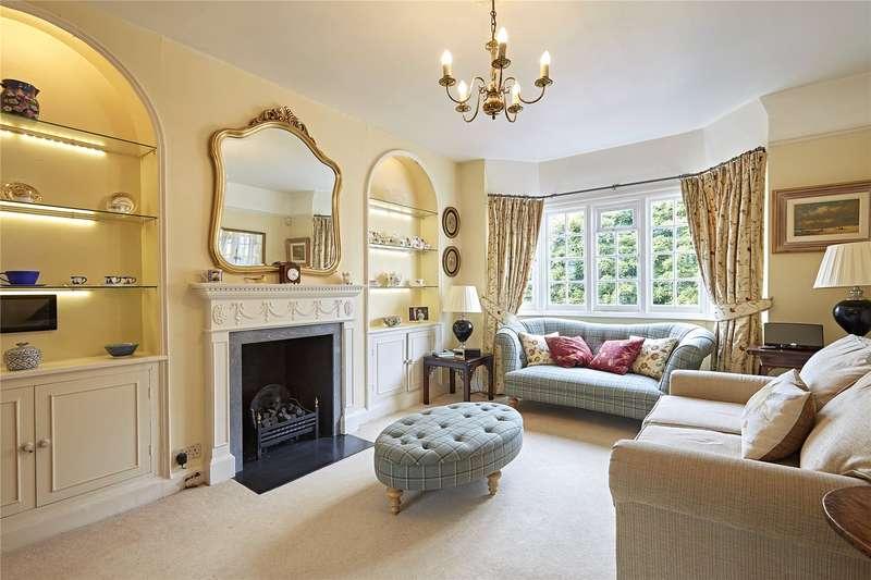 3 Bedrooms Terraced House for sale in Burnsall Street, Chelsea, London, SW3