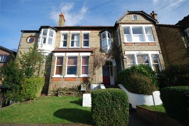 2 Bedrooms Flat for sale in Madeira Avenue, BROMLEY, Kent