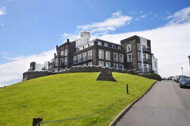 1 Bedroom Apartment Flat for sale in Douglas Head Apartments, Douglas, IM1 5BZ