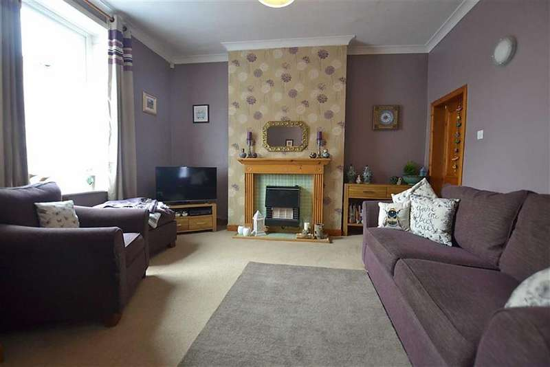 2 Bedrooms Terraced House for sale in Brook Street, Rishton, Lancashire, BB1