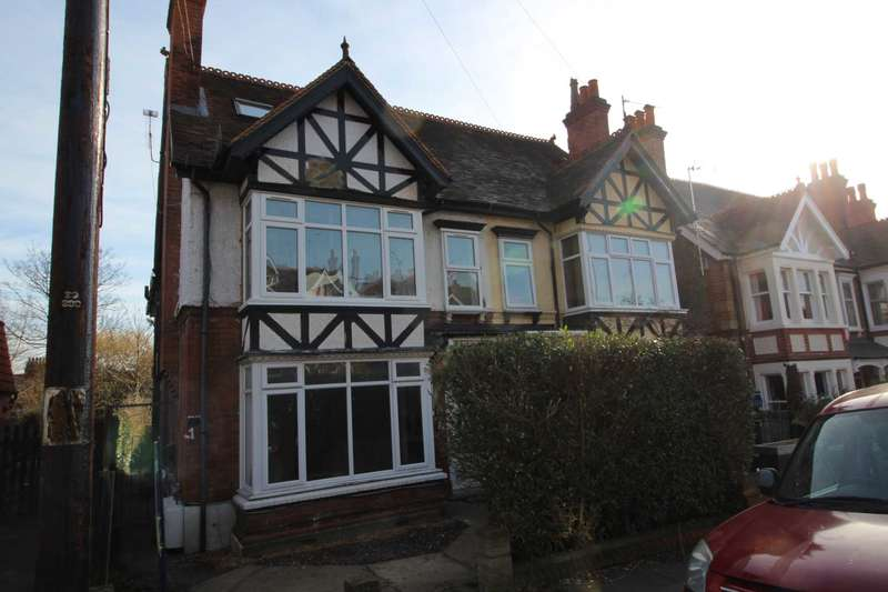 Block Of Apartments Flat for sale in St Anne`s Road, Caversham