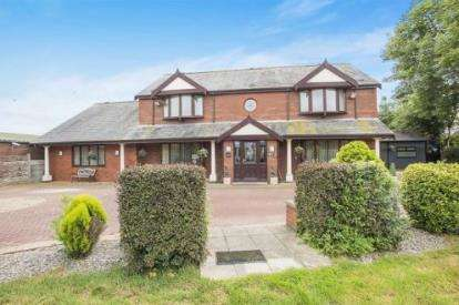5 Bedrooms Detached House for sale in Stockydale Road, Blackpool, Lancashire, United Kingdom, FY4