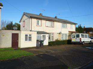 5 Bedrooms Semi Detached House for sale in East Street, Canterbury, Kent