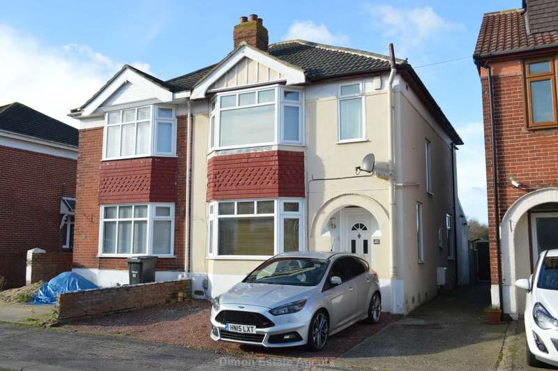 3 Bedrooms Semi Detached House for sale in Findon Road, Elson