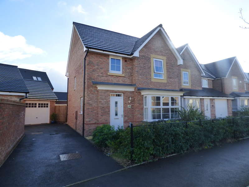 3 Bedrooms Detached House for sale in Nightingale Avenue, Heathcote, Warwick