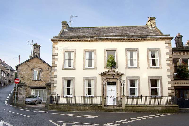 7 Bedrooms Semi Detached House for sale in Fountain House, Kirkby Lonsdale, Carnforth