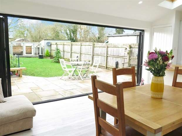 3 Bedrooms Terraced House for sale in St Cuthberts Villas