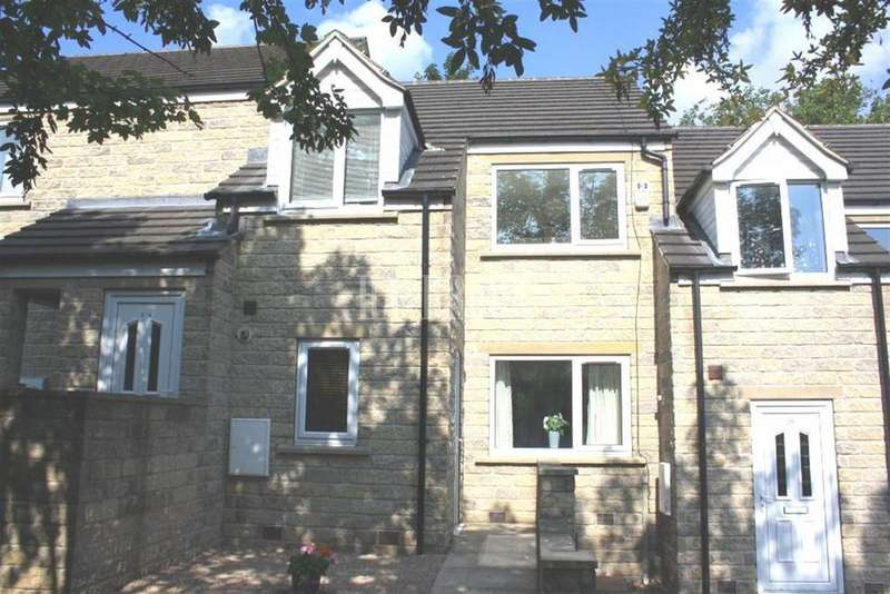 3 Bedrooms Terraced House for sale in Cemetery Road, Wombwell