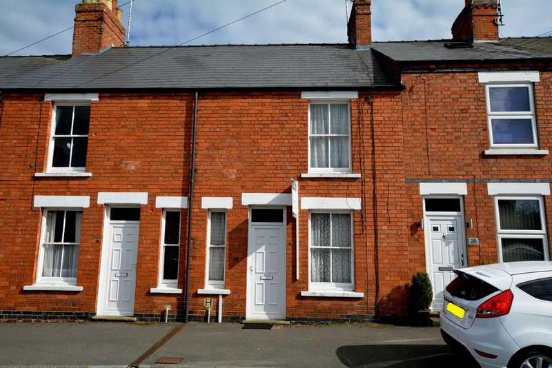 3 Bedrooms Terraced House for rent in 30 Dover Street, Southwell