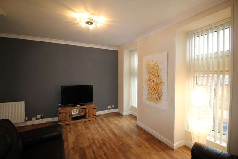1 Bedroom Flat for sale in Hamilton Road, Motherwell, ML1