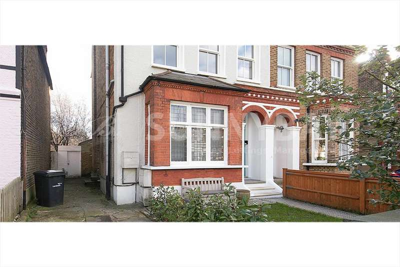 1 Bedroom Flat for sale in Streatham SW16