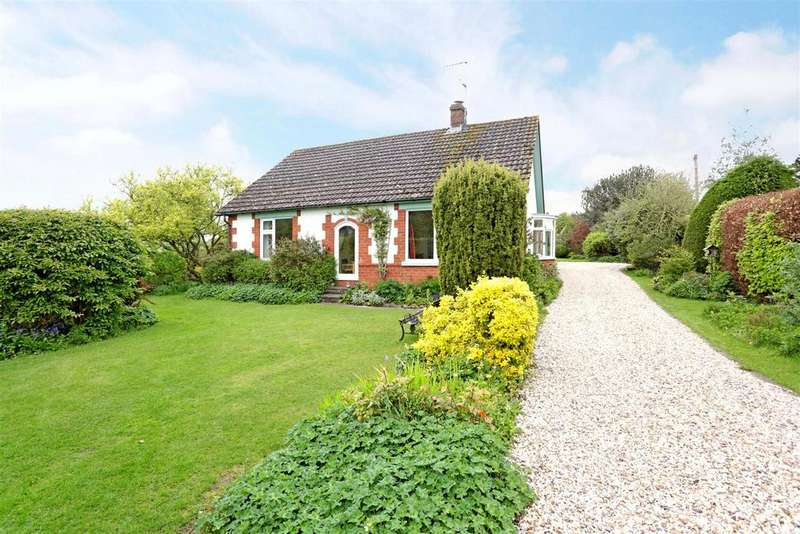 3 Bedrooms Bungalow for rent in Kepnal, Pewsey