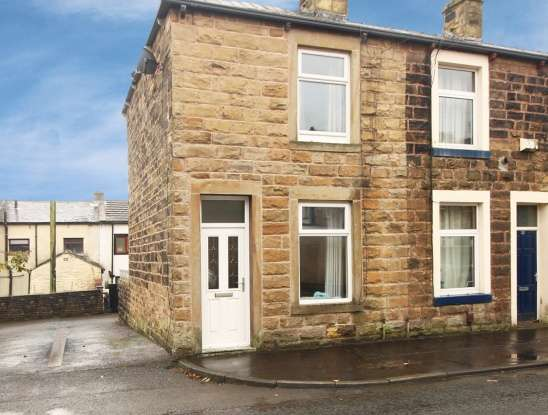 2 Bedrooms Property for sale in Gorple Street, Burnley, Lancashire, BB10 2ES