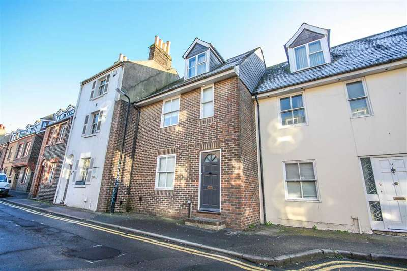 3 Bedrooms House for sale in Portland Street, Brighton
