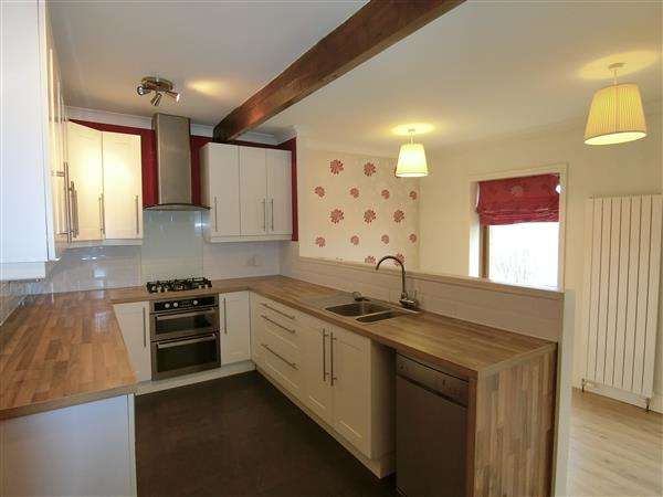 2 Bedrooms Terraced House for sale in Barcroft Road, Huddersfield
