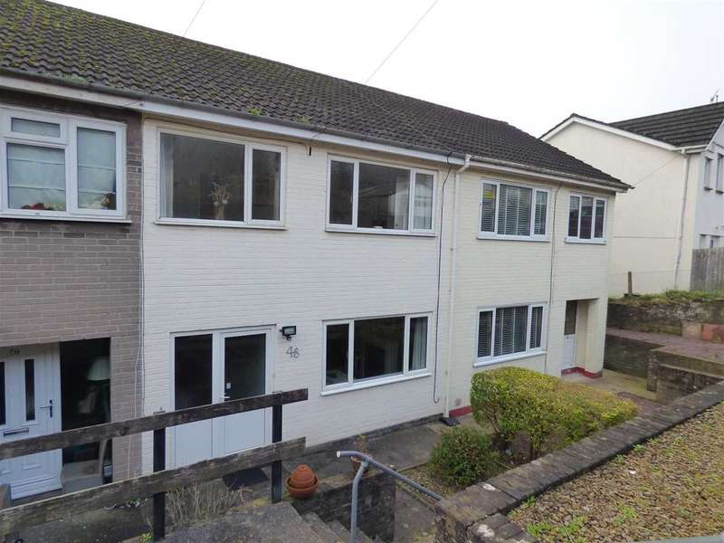 3 Bedrooms Terraced House for sale in Green Street, Chepstow