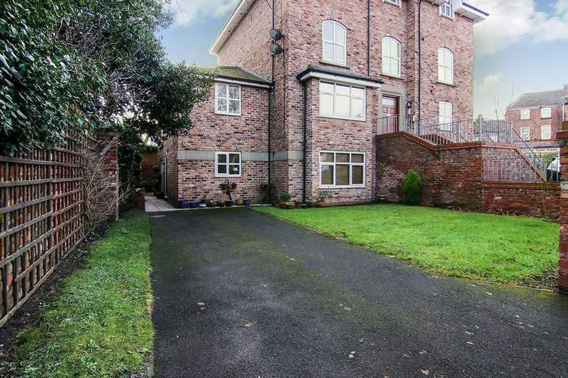 2 Bedrooms Flat for sale in Spring Grove, Liverpool, L12