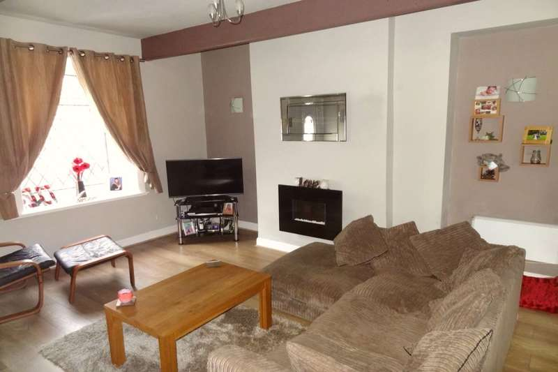 1 Bedroom Terraced House for sale in Ecroyd Street, Nelson, BB9