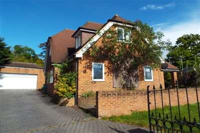5 Bedrooms House for rent in Maidstone