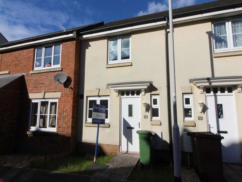 2 Bedrooms Terraced House for sale in Beacon Park