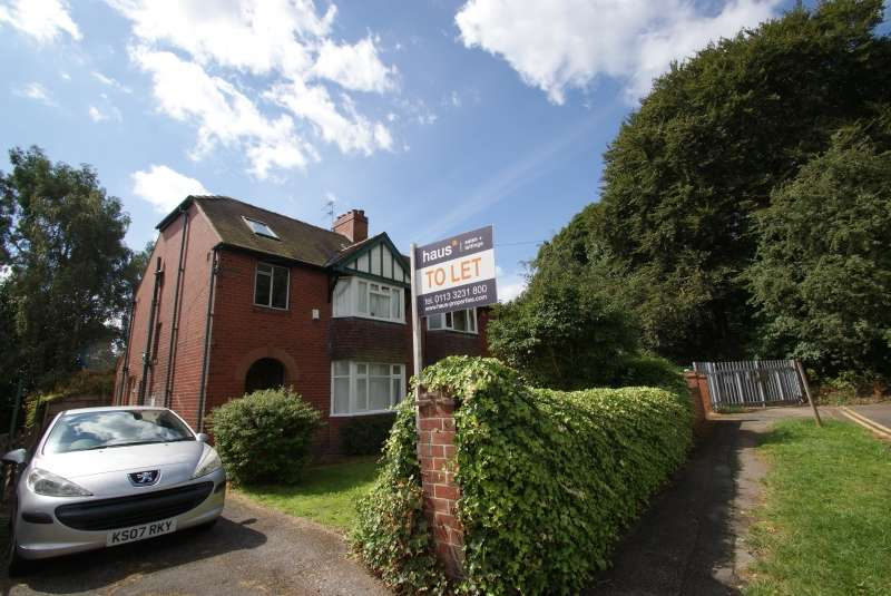 6 Bedrooms Semi Detached House for rent in St Annes Road, Headingley, Leeds