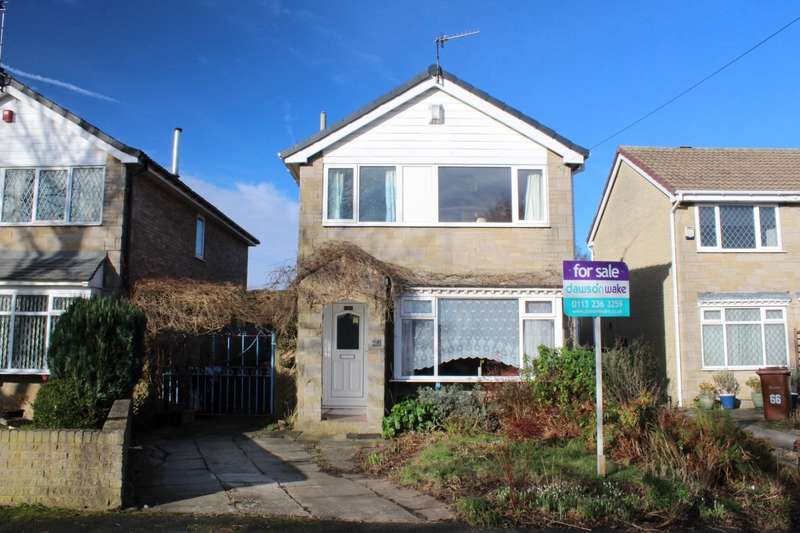 4 Bedrooms Detached House for sale in Kirklees Drive, Farsley, LS28