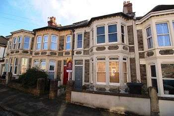 3 Bedrooms Terraced House for rent in Greenmore Street, Knowle