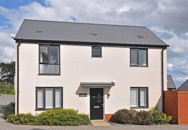 3 Bedrooms Property for sale in Old Quarry Drive Exminster, Exeter