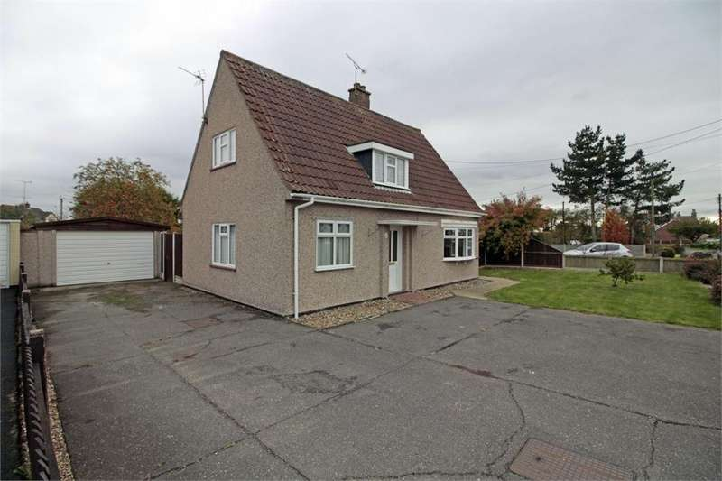 3 Bedrooms Detached House for sale in Maldon Road, Tiptree, Essex
