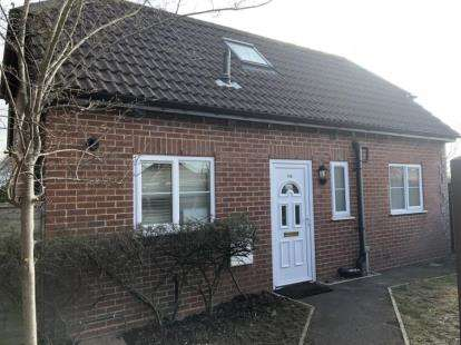 2 Bedrooms Bungalow for sale in Sholing, Southampton