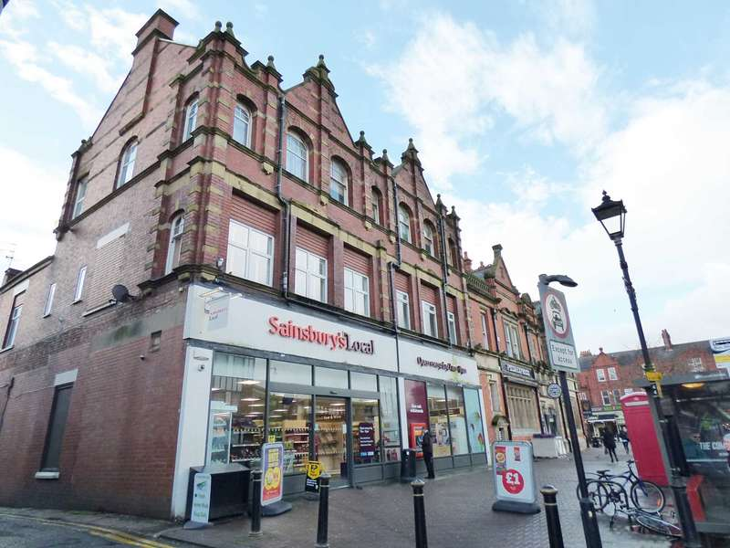 1 Bedroom Apartment Flat for sale in Clifton Street, Lytham