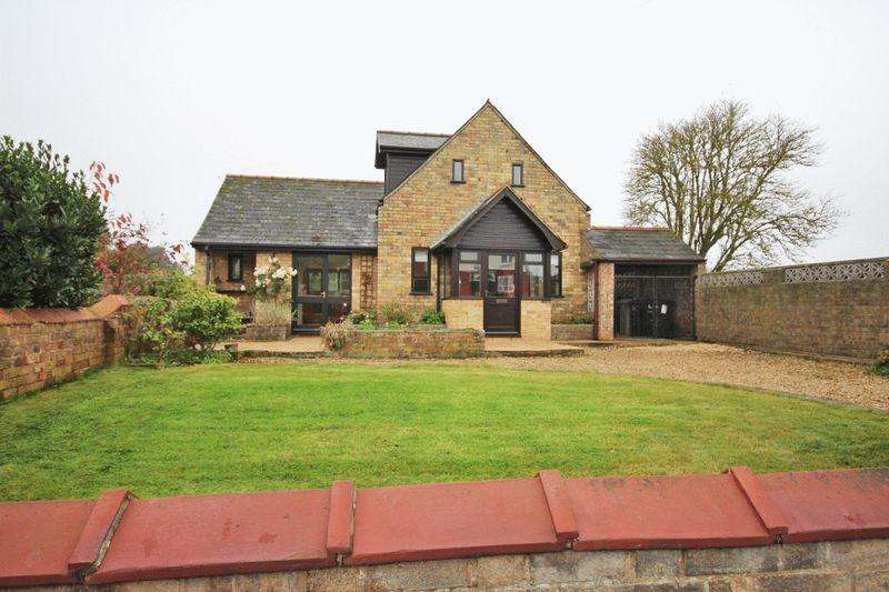 3 Bedrooms Detached Bungalow for sale in LOUTH ROAD, FOTHERBY