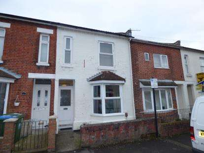 4 Bedrooms Terraced House for sale in The Polygon, Southampton, Hampshire