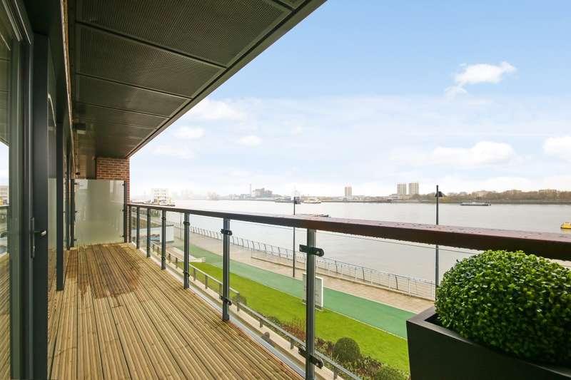 2 Bedrooms Apartment Flat for rent in Duke of Wellington Avenue London SE18