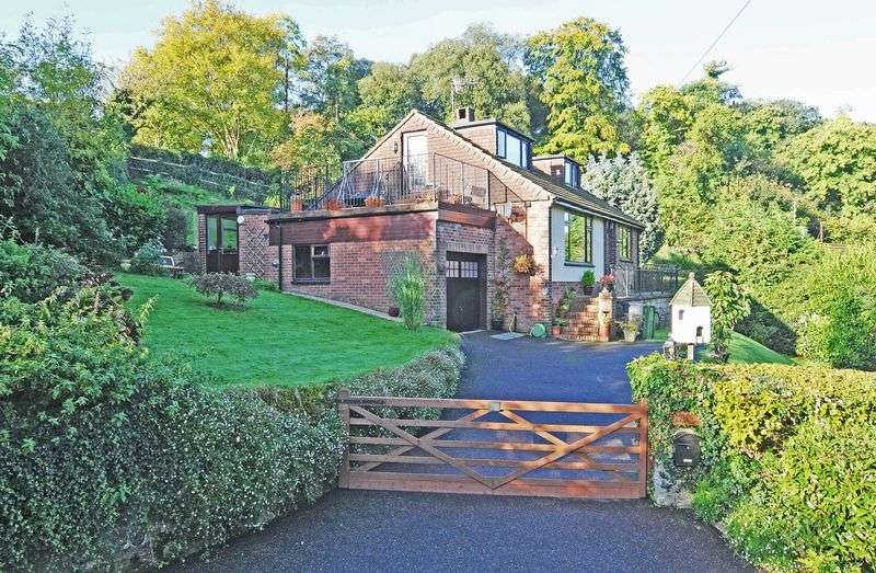 4 Bedrooms Property for sale in Little Silver Lane Matford, Exeter
