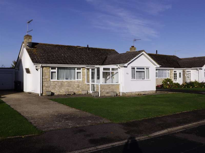 2 Bedrooms Detached Bungalow for sale in Durberville Drive, Swanage